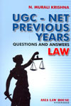 UGC NET Previous Years Questions and Answers Law