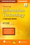 Understanding Information Technology A Self Study Module CA Intermediate IPC