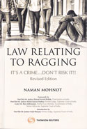 Law Relating to Ragging