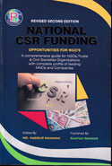 National CSR Funding