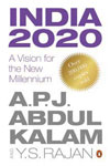 India 2020 A Vision for the New Millennium (Released in August)