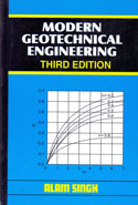 Modern Geotechnical Engineering