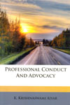 Professional Conduct and Advocacy