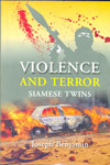 Violence And Terror Siames Twins