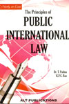 Study in Law The Principles of Public International Law