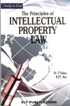 Study in Law The Principles of Intellectual Property Law