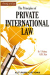Study in Law The Principles of Private International Law