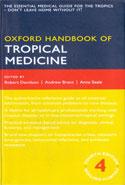 Oxford Handbook of Tropical Medicine Pocket Size