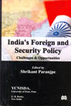 Indias Foreign and Security Policy