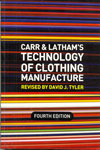 Technology of Clothing Manufacture