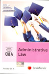Administrative Law Quick Reference Guide Q and A