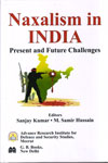 Naxalism in India Present and Future Challenges