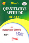 Quantitative Aptitude for CA CPT with Multiple Choice Questions 2014