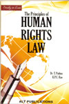 Study In Law the Principles of Human Rights Law