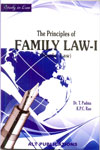 Study In Law the Principles of Family Law-I