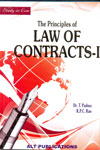 Study in Law the Principles of Law of Contracts-I
