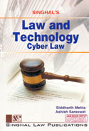 Law and Technology Cyber Law