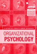 Organizational Psychology A Scientist Practitioner Approach