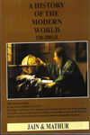 A History of The Moden World 1500-2000 A D