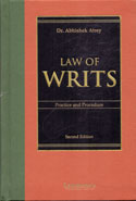 Law of Writs Practice and Procedure