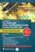 A Guide to Tax Audit and Other Certifications Under Income Tax Act 1961