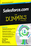 Making Everything Easier Salesforce.com For Dummies