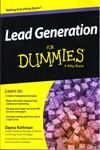 Making Everything Easier Lead Generations For Dummies