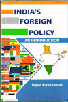 Indias Foreign Policy an Introduction