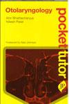 Pocket Tutor Otolaryngology