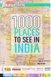 1000 Places To See In India