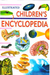 Illustrated Childrens Encyclopedia