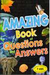 Amazing Book of Questions and Answers