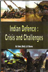 Indian Defence Crisis and Challenges