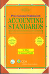 Professional Manual on Accounting Standards