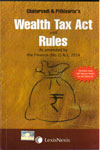 Wealth Tax Act with Rules