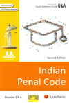 Indian Penal Code Lexis Nexis Quick Reference Guide Q and A