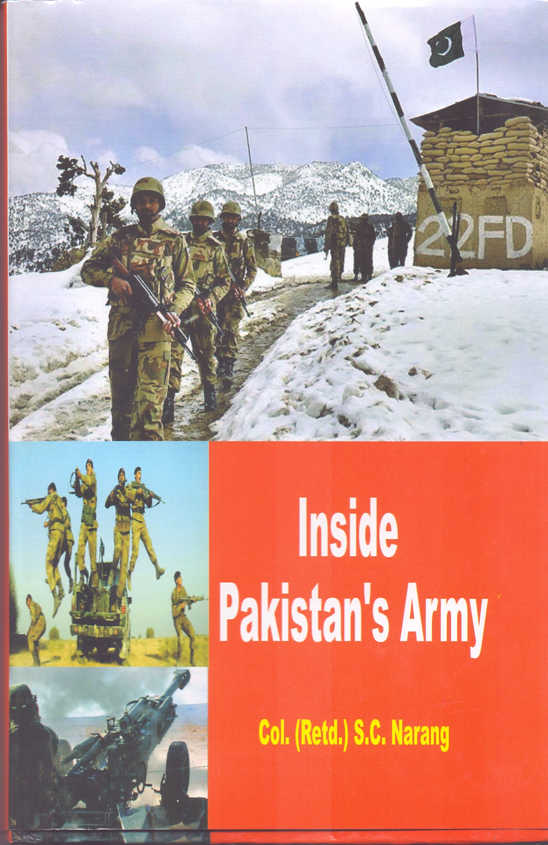 Inside Pakistans Army
