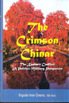 The Crimson Chinar