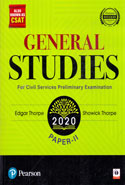 General Studies for Civil Services Preliminary Examination Paper II 2018