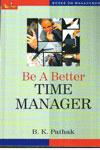 Be A Better Time Manager
