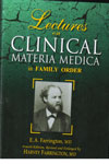 Lectures on Clinical Materia Medica in Family Order