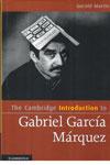 The Cambridge  Introduction To Gabriel Garcia Marquez