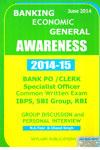 Banking Economic General Awareness 2014-2015