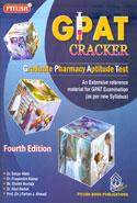 GPAT Cracker Graduate Pharmacy Aptitude Test