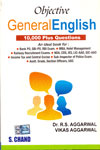 Objective General English 10000 Plus Questions