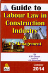 Guide To Labour Law In Construction Industry And Its Management