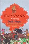 Ramayana A Retelling