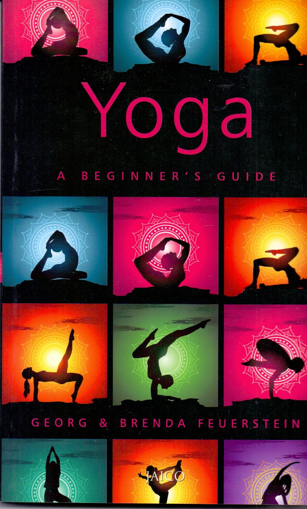Yoga A Beginners Guide