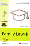 Family Law II Quick Reference Guide Q and A