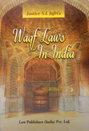 Waqf Laws In India